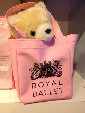 From the Royal Opera House in London