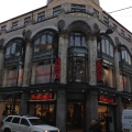 Old Art Nouveau Cinema inCopenhagen