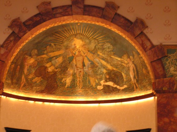 Homage to the music in Wigmore Hall
