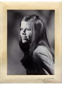 Photo taken in Manchester 1970