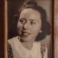 My mother Ruth from her young days in Copenhagen during the last year of the war.