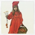 One of Carl Larsson's popularpaintings