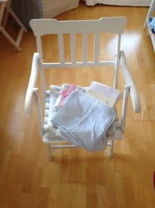 convenient cloth/ stofble