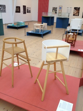 Danish Children's furniture from1960s