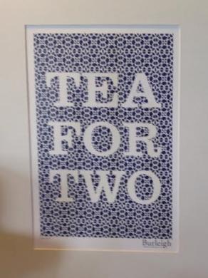 Burleigh Tea