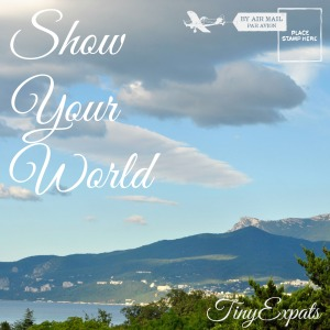 Show me your world