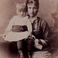 Elisabeth and the firstchild