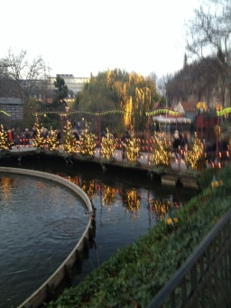 Winter in Tivoli MH