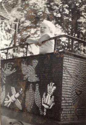 Tivoli 1983