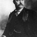 T. Roosevelt byJ.Riis