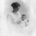 Asta my grandmother1921