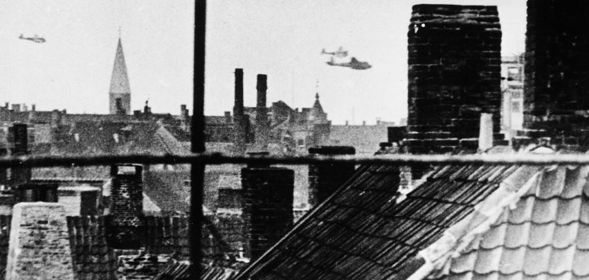 flykommerfoto Frihedsmuseet