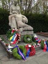 """From """"Mindelunden"""" The war memorial in Copenhagen"""