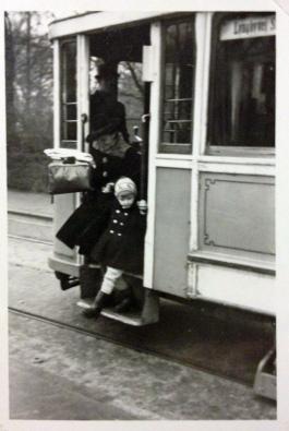 Copenhagen 1943 ©Gunner Johansen
