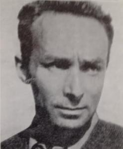Primo Levi 1919-1987