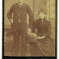 Villiam and Laura1889