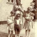 Marthavej 1929