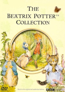 From one of Beatrix Potter's books