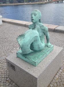 By A.M. Nielsen in Copenhagen