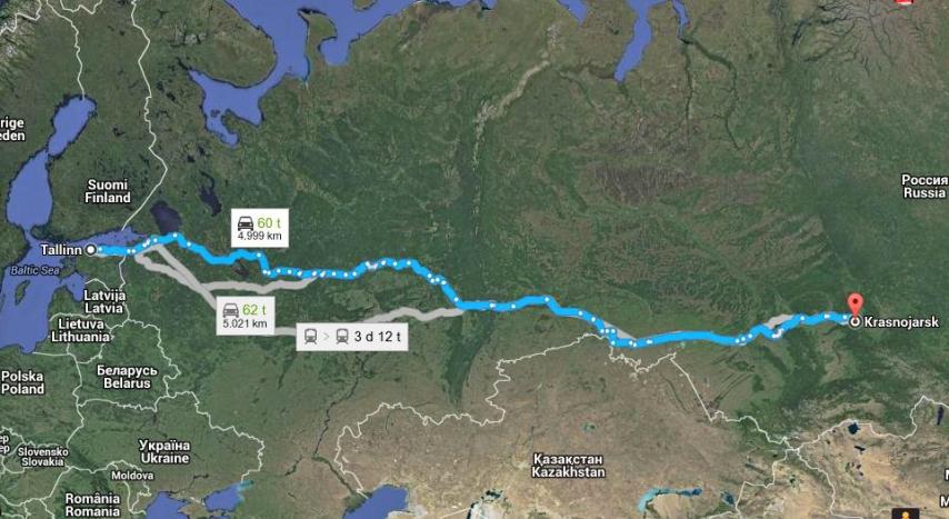 Krasnojarski krai
