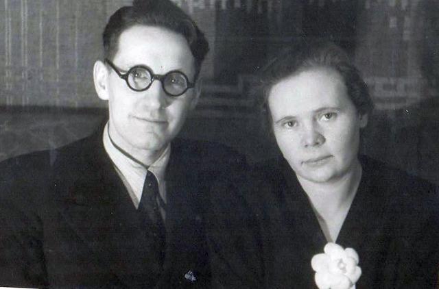 Liidia&Ralf