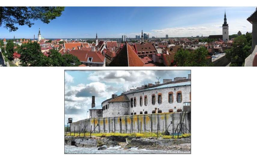 prison panorama