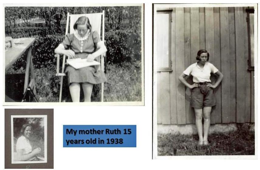 Ruth 1938