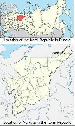 Vorkula-map