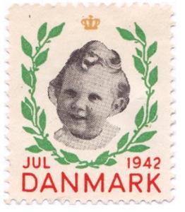 Princess Margrthe 1942