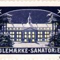 The Christmas Seal Sanatorium, KoldingDenmark