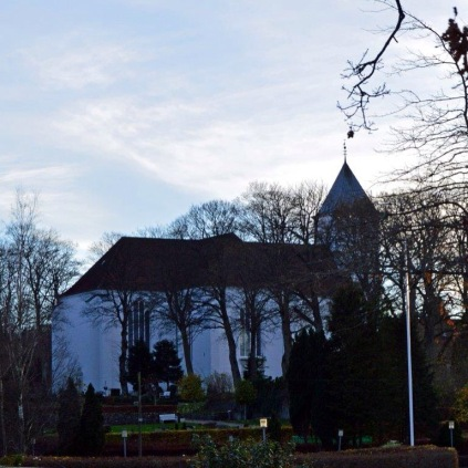 Mariager Cathedral