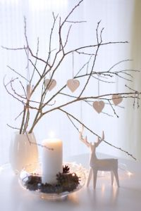 Christmas decoration from Pinterest