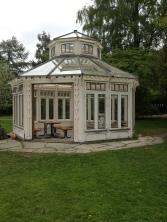 The Botanic Garden in Gothenburg