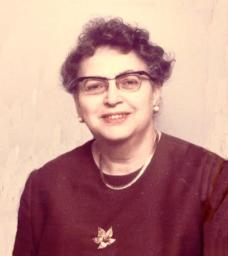 Ingeborg Andersen