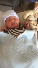 Bonus boy new-born