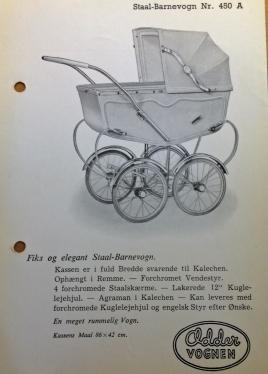 Odder 1950s