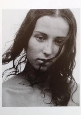 Botticelli Girl, Patricia McBride Paul Himmel 1954