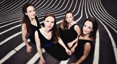 The Nightingale Sting Quartet