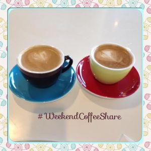 WeekendCoffeShare