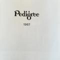 Pedigree-1967