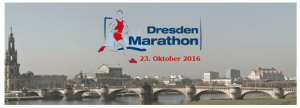 From the official Dresden Marathon event