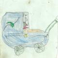barnevogn-med-krone