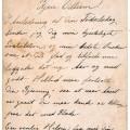 1884-7-10-william-fodselsdagshilsen-caroline-2