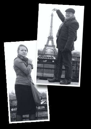 Eiffel Tower, Tour Eiffel, Paris, France, Carousel du Louvre