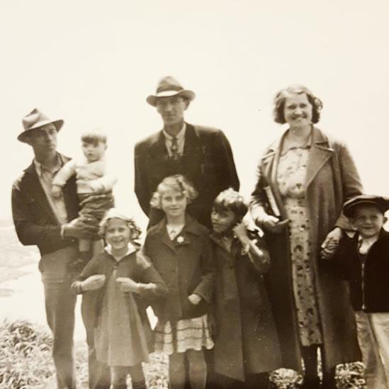 Family Jorgensen