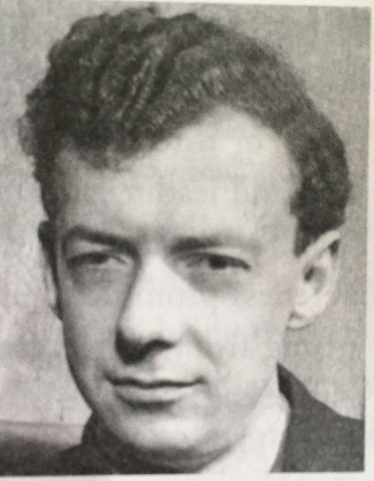 Benjamin Britten 1913-1973