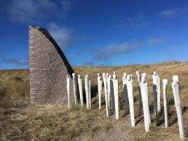 Memorial for the Battle of Jutland