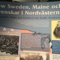New Sweden, Maine and Swedish in the NorthWest
