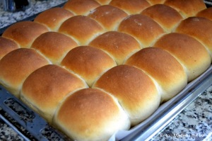 Varme hveder fra maden i mit liv Anne-Kathrine