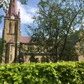 Haga Church
